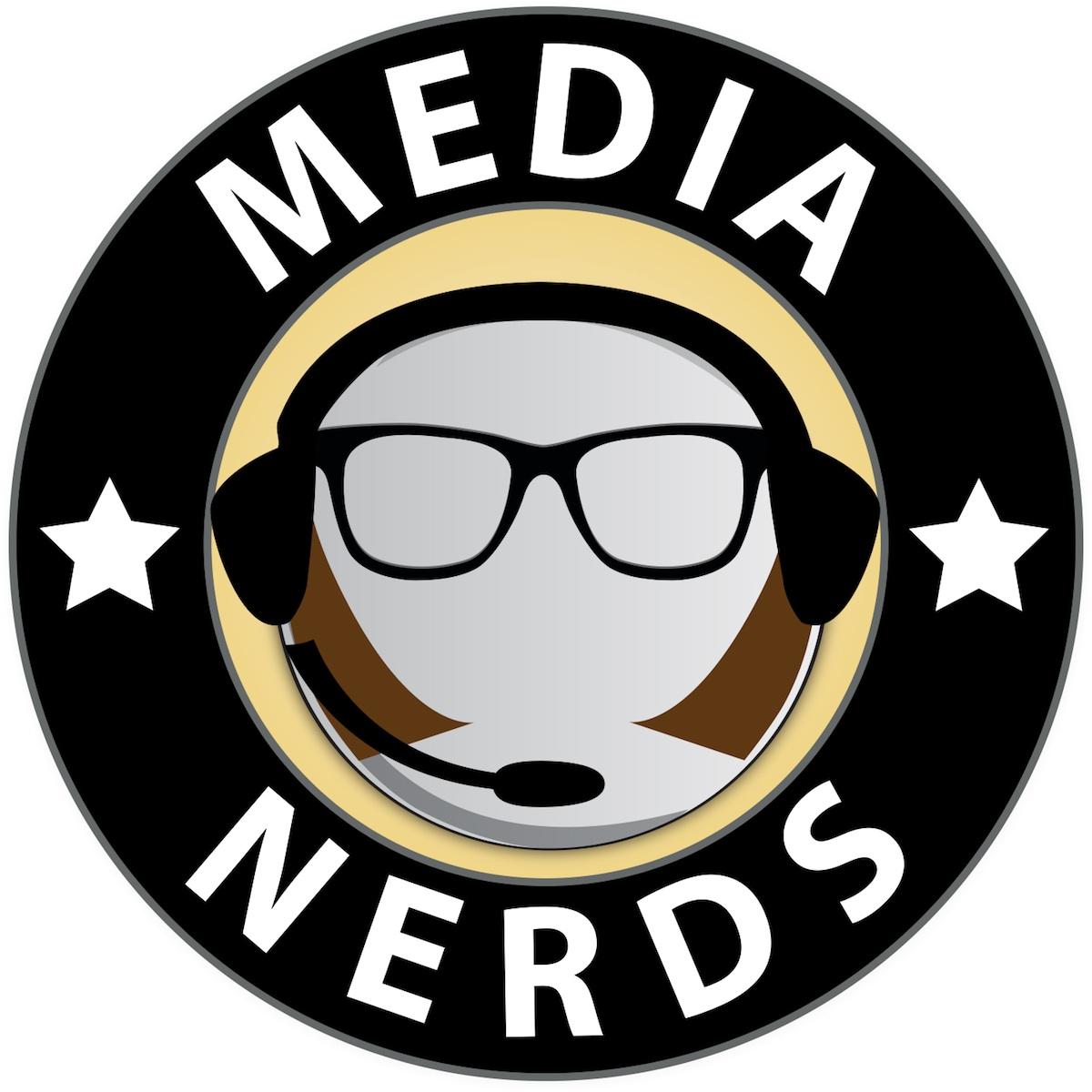 Media Nerds – Media Nerds Podcast